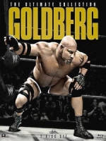 WWE摔角 - 戈柏 終極典藏 (WWE - Goldberg - The Ultimate Collection) [Disc 1/2]