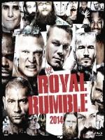 WWE摔角 - 皇家大戰 2014 (WWE - Royal Rumble 2014)