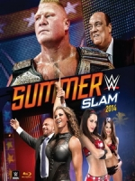 WWE摔角 - 夏日衝擊 2014 (WWE - Summer Slam 2014)