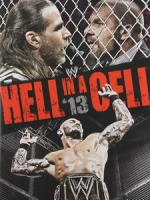 WWE摔角 - 地域鐵籠 2013 (WWE - Hell In A Cell 2013)
