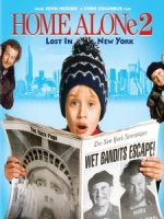 [英] 小鬼當家 2 (Home Alone 2 - Lost in New York) (1992)[台版]
