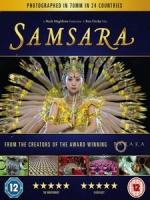 輪迴 (Samsara)