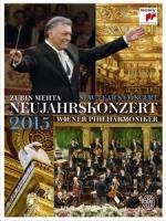 維也納新年音樂會 2015 (Neujahrs Konzert New Year s Concert 2015)