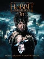 [英] 哈比人 - 五軍之戰 3D (The Hobbit - The Battle of the Five Armies 3D) (2014) [Disc 2/2] <2D + 快門3D>[台版]