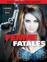[英] 蛇蠍美人 第一季 (Femme Fatales S01) (2011)[深夜劇]