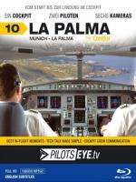 飛行員之眼 - 拉帕爾馬島 (PilotsEYE.tv Vol. 10 La Palma) [PAL]