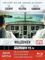 飛行員之眼 - 馬爾地夫 (PilotsEYE.tv Vol. 02 Malediven) [PAL]