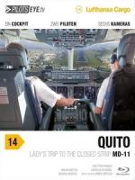 飛行員之眼 - 基多 (PilotsEYE.tv Vol. 14 Quito) [PAL]