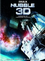 哈柏太空之旅 3D (Hubble 3D) <2D + 快門3D>