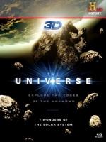 宇宙 - 太陽系的七大奇蹟 (Universe - 7 Wonders of the Solar System 3D) <2D + 快門3D>