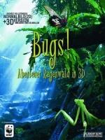 蟲蟲!熱帶雨林冒險 3D (Bugs! A Rainforest Adventure 3D) <2D + 快門3D>