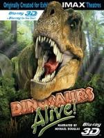 失落的世界 - 恐龍王國 3D (Dinosaurs Alive! 3D) <2D + 快門3D>