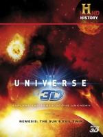 宇宙 3D - 太陽的邪惡孿生兄弟 (The Universe 3D - Nemesis - The Sun s Evil Twin) <2D + 快門3D>