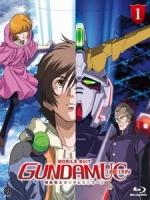 [日] 機動戰士鋼彈 UC (Mobile Suit Gundam Unicorn) (2010)[1-7合集][台版]