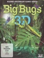 昆蟲世界 3D (Big Bugs 3D) <2D + 快門3D>