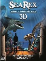 雷克斯海 3D - 史前世界 (Sea Rex 3D - Journey to a Prehistoric World) (2010) <2D + 快門3D>[台版]