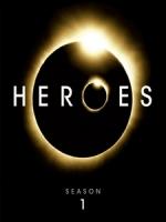 [英] 超異能英雄 第一季 (Heroes S01) (2006) [Disc 1/2]