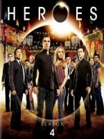 [英] 超異能英雄 第四季 (Heroes S04) (2009) [Disc 1/2]