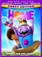 [英] 好家在一起 3D (Home 3D) (2015) <2D + 快門3D>[台版]