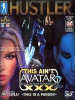 [美] This Ain t Avatar XXX 2 - Escape From Pandwhora 3D <2D + 快門3D>