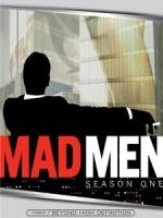 [英] 廣告狂人 第一季 (Mad Men S01) (2007) [Disc 1/2][台版]