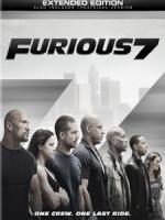 [英] 玩命關頭 7 (Furious 7) (2014)[台版]