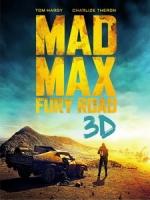 [英] 瘋狂麥斯 - 憤怒道 3D (Mad Max - Fury Road 3D) (2014) <2D + 快門3D>[台版]