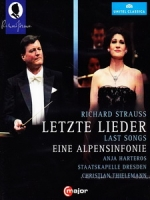 提勒曼(Christian Thielemann) - Richard Strauss Last Songs - An Alpine Symphony 音樂會