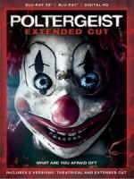 [英] 鬼哭神嚎 - 惡靈15 3D (Poltergeist 3D) (2015) <2D + 快門3D>[台版]