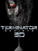[英] 魔鬼終結者 - 創世契機 3D (Terminator Genisys 3D) (2015) <2D + 快門3D>[台版]