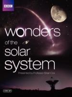 太陽系絕妙奇景 (Wonders of the Solar System) [Disc 1/2][台版]