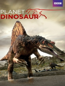 恐龍星球 (Planet Dinosaur)[台版]