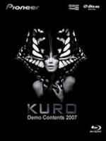 Pioneer KURO Demo Contents 2007 藍光測試碟