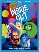 [英] 腦筋急轉彎 3D (Inside Out 3D) (2015) <2D + 快門3D>[台版]