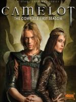 [英] 聖城風雲 第一季 (Camelot S01) (2011)