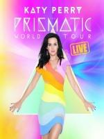 凱蒂佩芮(Katy Perry) - The Prismatic World Tour Live 演唱會