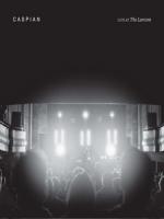 Caspian - Live at The Larcom 演唱會