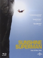陽光超人 (Sunshine Superman)[台版]