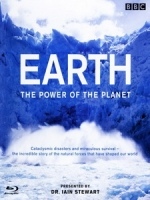 探索 地球驚奇 (Earth - The Power Of The Planet)[台版]