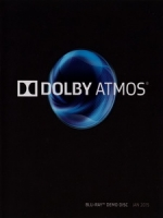 Dolby Atmos Blu-Ray Demo Disc (Jan 2015) 藍光測試碟