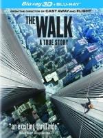 [英] 走鋼索的人 3D (The Walk 3D) (2015) <2D + 快門3D>[台版]