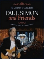 保羅賽門(Paul Simon) - Paul Simon And Friends - The Library of Congress 演唱會