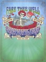 死之華合唱團(Grateful Dead) - Fare Thee Well 演唱會 [Disc 2/2]