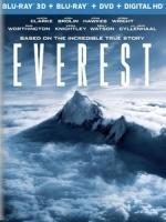 [英] 聖母峰 3D (Everest 3D) (2015) <2D + 快門3D>[台版]