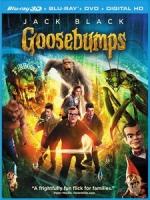[英] 怪物遊戲 3D (Goosebumps 3D) (2015) <2D + 快門3D>[台版字幕]