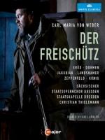 韋伯 - 魔彈射手 (Carl Maria Von Weber - Der Freischutz) 歌劇