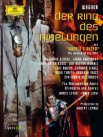 華格納 - 尼伯龍根的指環 - 萊茵的黃金 (Wagner - Der Ring Des Nibelungen - Das Rheingold) 歌劇