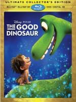 [英] 恐龍當家 3D (The Good Dinosaur 3D) (2015) <2D + 快門3D>[台版]