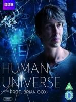 [英] 人類與宇宙 (Human Universe) (2014)
