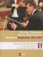 提勒曼指揮貝多芬第七 ~ 九號交響曲 (Beethoven - Symphonies Nos. 7-9)